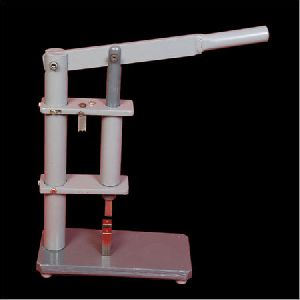 Notch Press Machine