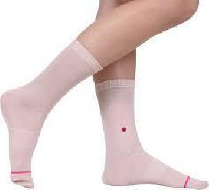Ladies Full Length Socks