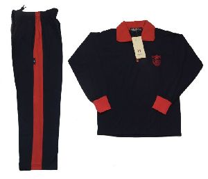 Mens Cotton Tracksuits