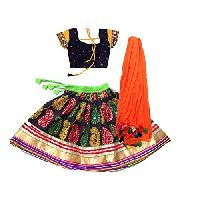 Navaratri Garba Dress