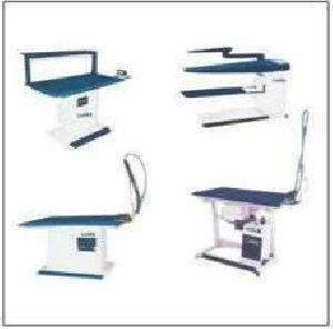 Automatic Vacuum Finishing Table