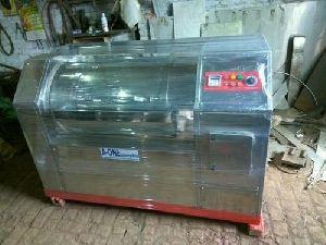 Industrial Top Load Washing Machine
