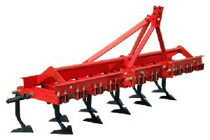 Tractor Cultivator 01