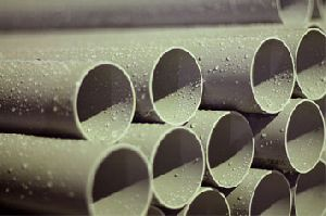 PVC PRESSURE PIPING SYSTEM