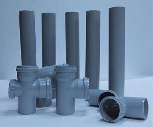 swr piping system