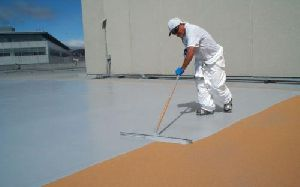 Liquid Waterproofing Membrane Services