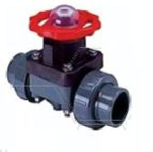 Industrial Diaphragm Valve