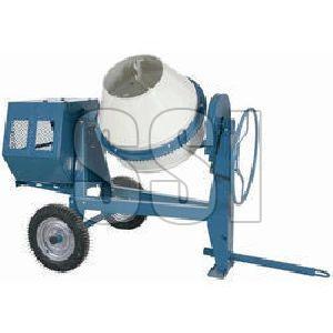 Non Hopper Concrete Mixer