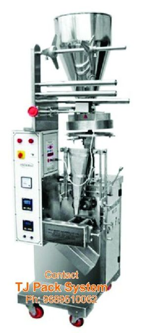 Mechanical FFS Cup Filler Machine