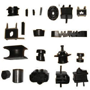Anti Vibration Rubber Mountings