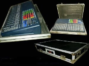 Digital Music Mixer Case