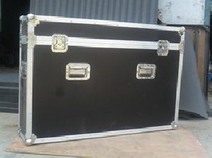 Plasma TV Packing Case