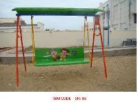 Playground Family Swings