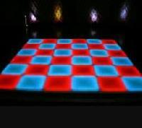 Fibre Dance Floors