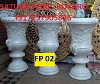 FP 02 Flower Pot