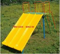 Playground Multi Slides