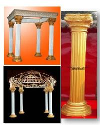 PL 01 Fibre Pillar