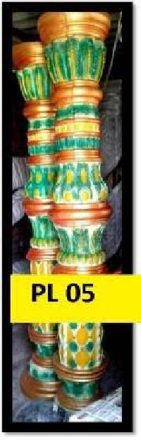 PL 05 Fibre Pillar