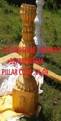 PL 09 Fibre Pillar