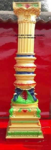 PL 10 Fibre Pillar
