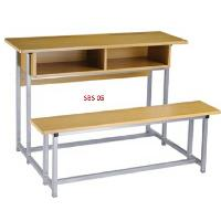SBS 05 School Bench