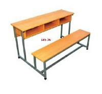 SBS 06 School Bench