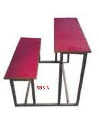SBS N School Bench