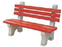 SGB 04 Garden Bench