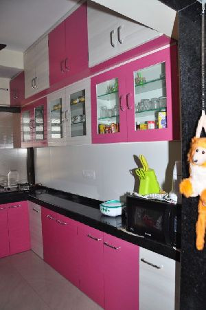 Kitchen Setup 01 ...