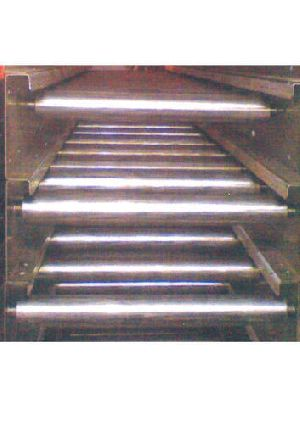 Stainless Steel Conveyor Rollers