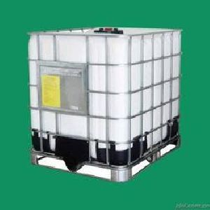 IBC Chemical Storage Tank