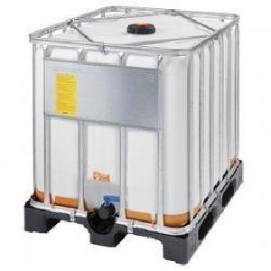 Bulk IBC Container