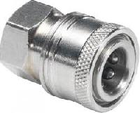 Stainless Steel Female Nozzle