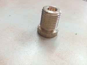 Brass Gas Fitting 02