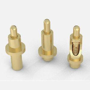 Brass Pogo Pins