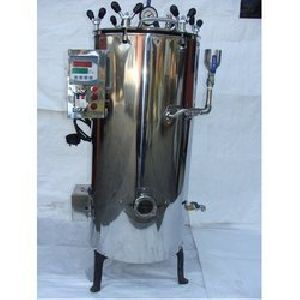 Laboratory Autoclaves
