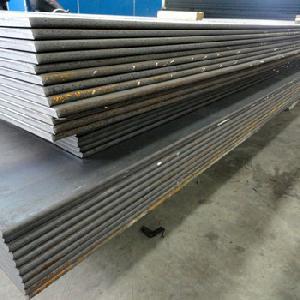Bulletproof Steel Plates