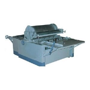 Flexo Paper Printing Machine