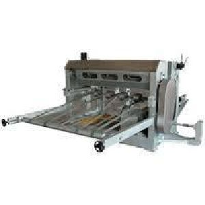 Programmatic Sheet Cutting Machine