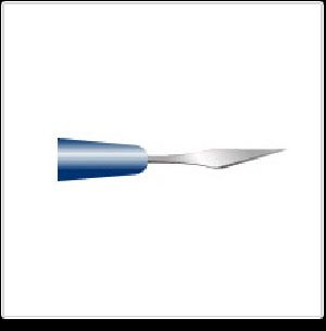 Ophthalmic Knife Lance Tip