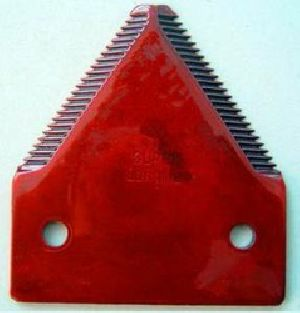 Crop Cutting Blade