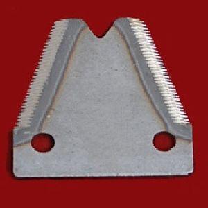 M Type Harvesting Blade