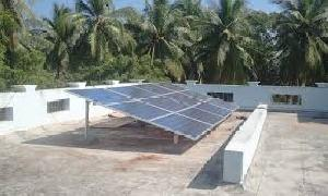 Solar Power Plant Operation and Maintenance 02