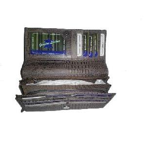 Leather Ladies Wallet 03