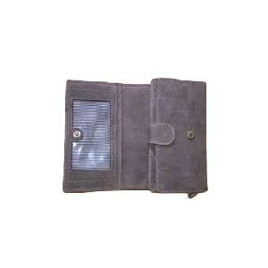 Leather Ladies Wallet 05