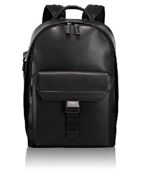 Leather Backpack 02