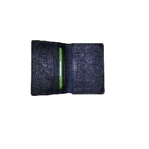 Leather Card Case 01