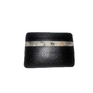 Leather Card Case 03