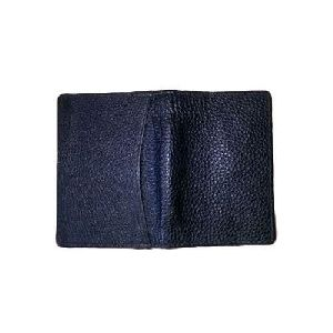 Leather Card Case 04