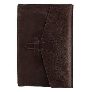 Leather File Folder 01